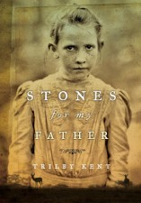 Between the Covers: Stones for My Father