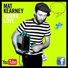 In My Ears: Mat Kearney