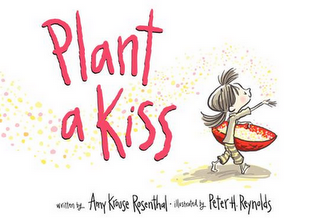 Write a Review Wednesday: Plant a Kiss