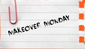 Makeover Mondays: No Apologies