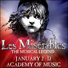 Les Misérables: Dream a Dream