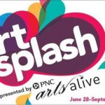 The Philadelphia Museum of Art invites you to Make an #ArtSplash
