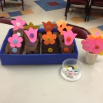 Dig Into Reading with #TBCCrafters
