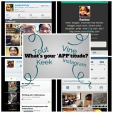 What's Your APPtitude? Short videos on the iPhone