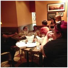 Belly Busters: Bertucci's Italian Restaurant #SpringfieldBertuccis