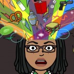 #SOCSunday: Sharing the Crazy