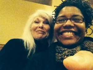 PaLA Conference: More Author Selfies!