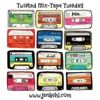 Twisted  MixTape Tuesday: Guilty Pleasures