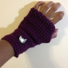yaRRnthings: Quick #Crochet or #Knit Gifts