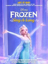 Disney's Frozen Sing-Along