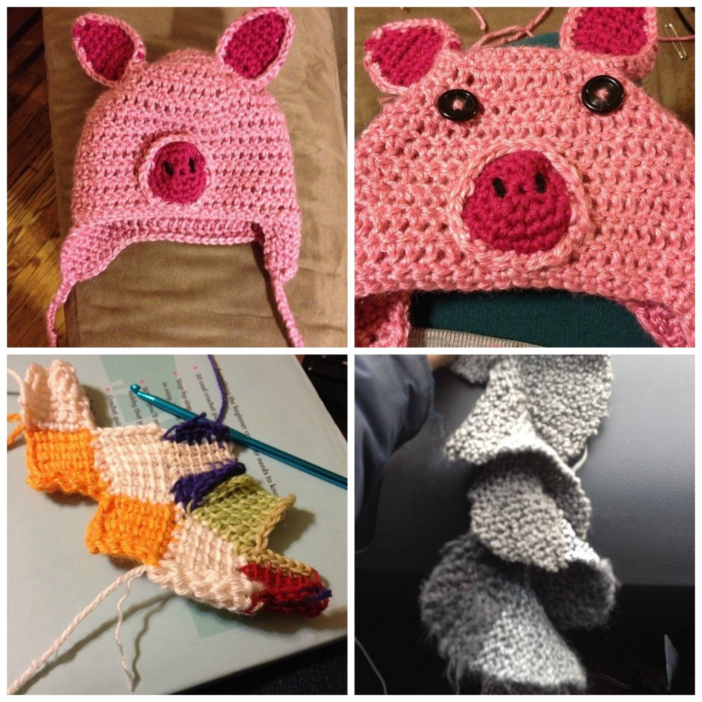 recent yaRRnthings
