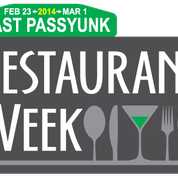 The Return of East Passyunk Restaurant Week February 23rd- March 1st