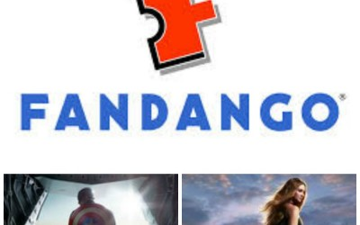 Coming soon: Captain America: The Winter Soldier and Divergent