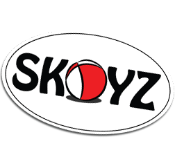 Image result for skoyz logo