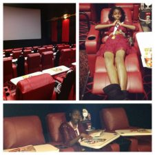 Let's All Go to the Movies: AMC Painters 9