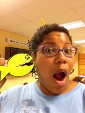 There's Something Fishy with #TBCCrafters