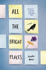 Book Review: All the Bright Places by Jennifer Niven