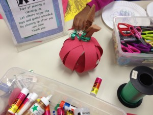Fall For Easy Preschool Autumn Crafts with #TBCCrafters