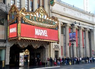 Boom! Marvel Studios Unveils Phase 3 of Marvel Cinematic Universe
