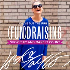 "Lord & Taylor Hosts 'Shop Chic and Make It Count"" Benefit"