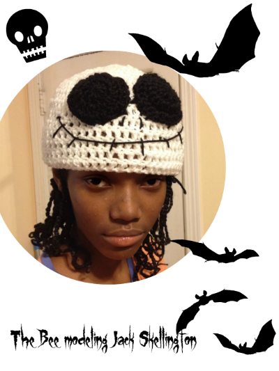 Halloween Crochet Hat Roundup Say It Rah Shay