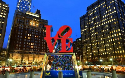Christmas+Village,+Philadelphia,+Holiday,+Love+Park