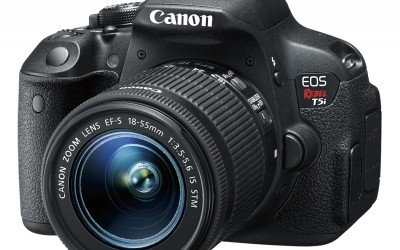 Canon is a blogger's dream gift from Best Buy