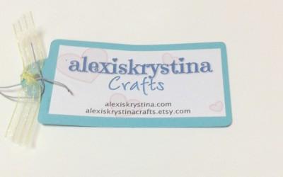 Alexis Krystina Crafts