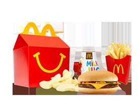 h-mcdonalds-Cheeseburger