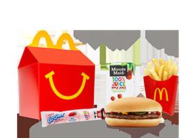 h-mcdonalds-Hamburger