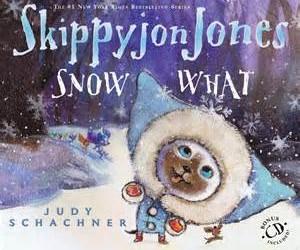 Meet Author Judy Schachner!