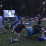 6 Tips To Enjoy an Outdoor Movie Screening