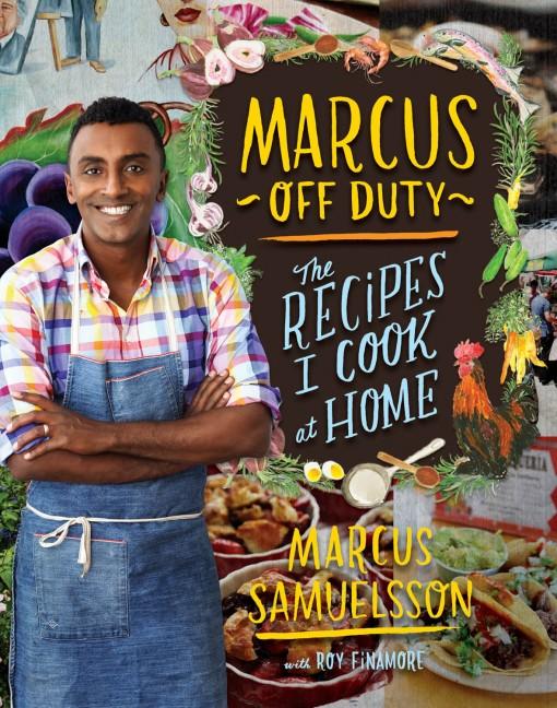 Marcus Off Duty - Marcus Samuelsson