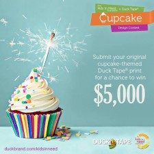 Celebrate Two Decades of Kids in Need with a Sweet Contest!