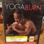 Workout Boogie: Rodney Yee Yoga Burn