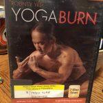 Workout Boogie: Rodney Yee Yoga Burn