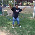 Fitness Friday: Hula Hooping