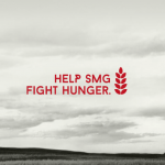 Fight Against Hunger Campaign at @studiomoviegril