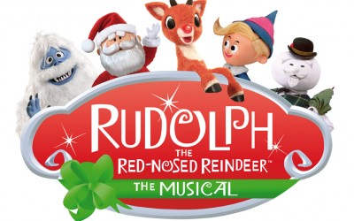 Rudolph the Musical Soars to the @KimmelCenter!
