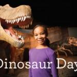 Dinosaur Days at @AcadNatSci