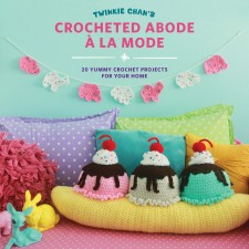 Get Hooked: Crocheted Abode a la Mode