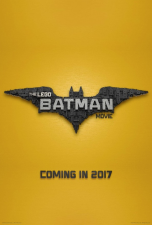 Lego Batman Teaser Trailer