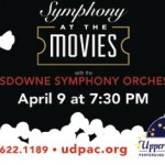 Celebrate Iconic Movie Movements at @UDPAC