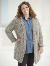 Lion Brand Yarn Ambassador Shira Blumenthal to Speak to Crochet Guild of Prince William County