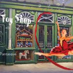 The Magic Toy Shop (La Boutique Fantasque) Coming To @UDPAC