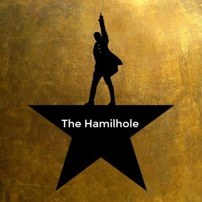 The place you go when you are searching for Hamilton the Musical related things and get caught up in all the things.