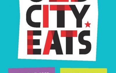 New for Summer: @OldCityDistrict Eats!