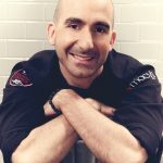 Sizzlin' Summer Cooking Demo with #MacysChef Marc Forgione