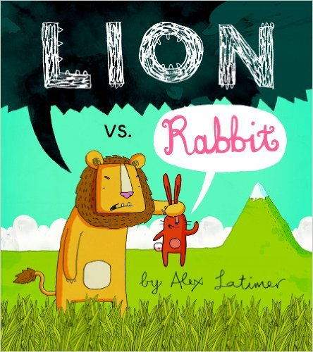 Picture Books To Celebrate World Lion Day | say it rah-shay