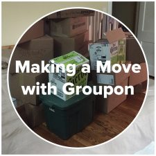 Making a Home With #Groupon #ad